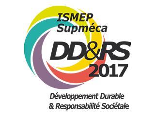 Logo du Label DD&RS 2017