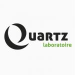 Logo de Quartz le laboratoire de Supméca