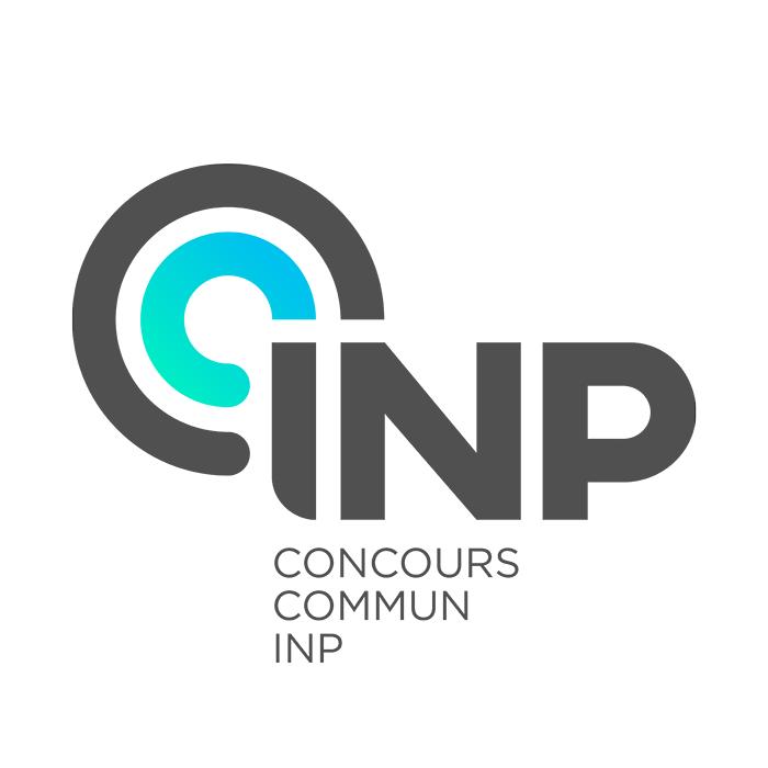 Logo du Concours commun INP