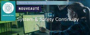 projet System & Safety Continuity
