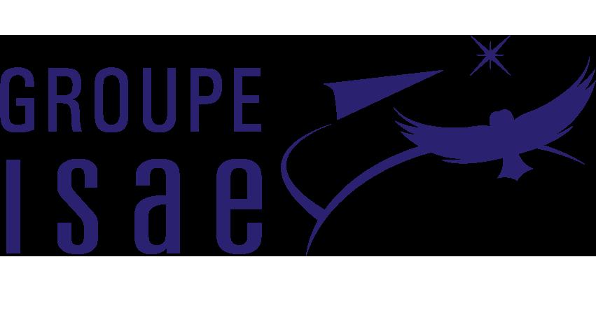 Logo du groupe ISAE